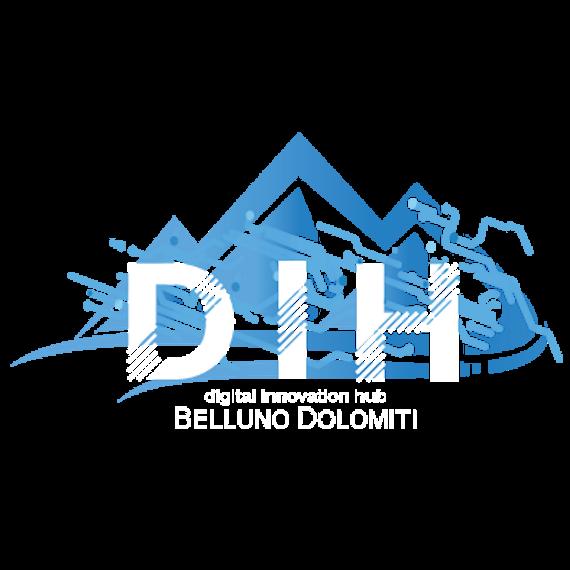 Digital Innovation Hub - Logo